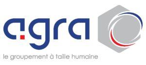 Les nouvelles couleurs de l'Agra vont se déployer sur l'ensemble des supports du groupement, dont son nouveau site web.