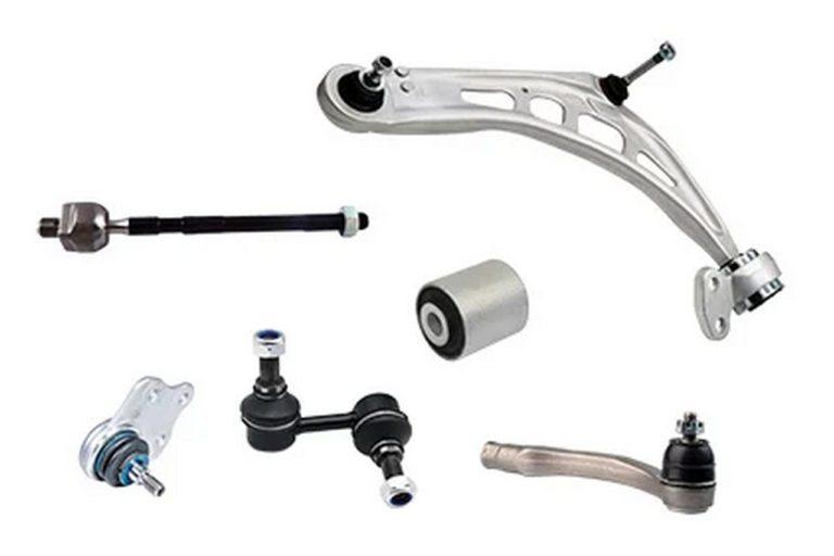Dayco vient d'intégrer une nouvelle gamme de produits suspension direction à son portefeuille. © Dayco