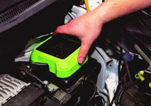 Flexfuel Energy Development carbure au boîtier de conversion E85.