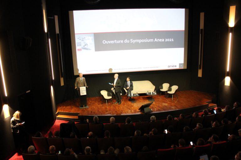 La naissance de la FFEA a été annoncé lors du symposium sur l'intelligence artificielle.