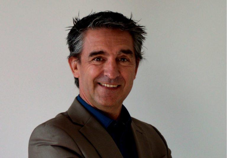 Stéphane Limoge est le nouveau directeur commercial du groupe Soditen (Metal5, Injexion5, Belgom, Neoclean et Rassant).
