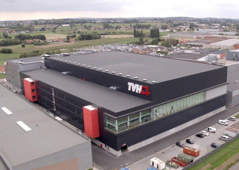 D'ieteren clôture l'acquisition de 40% de TVH Parts.