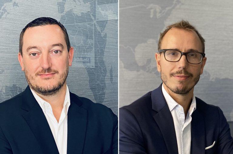 Bilstein group appuie sa stratégie client en confiant l'ensemble de la relation client à Jérémy Chouteau, directeur commercial, et à Arnaud Pénot, directeur marketing et expérience client, tous deux dans le groupe depuis plus de 10 ans.
